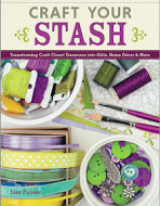 Craft Your Stash book cover