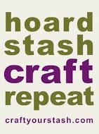 Craft your Stash stash button