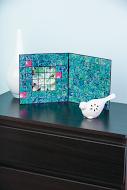 Craft your stash mosaic panel