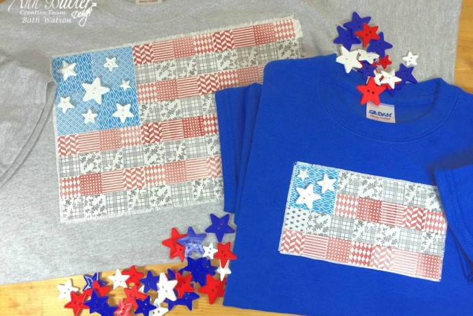 06-16 ABD FAUX QUILTED FLAG SHIRTS MAIN